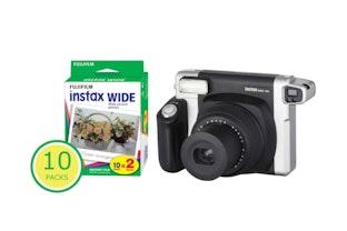 Fujifilm Instax Wide 300 & 10x Fujifilm Instax Wide Film