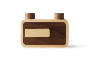 Ondu 135 Pocket Pinhole