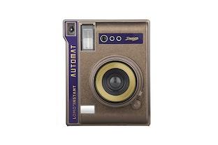 Lomo'Instant Automat Camera (Dahab Edition)