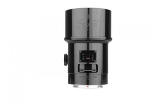 New Petzval 85 Art Lens - Black - Canon Mount