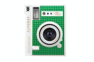 Lomo'Instant Automat Camera (Cabo Verde Edition)