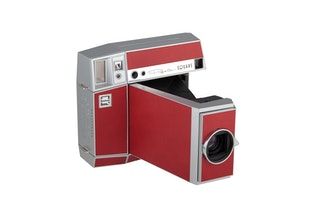 Lomo'Instant Square Glass (Pigalle Edition)
