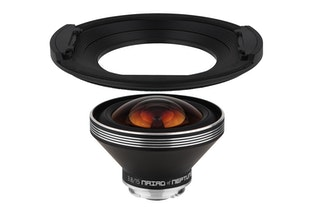 Naiad 15mm Neptune System Front Lens - Warehouse Deals