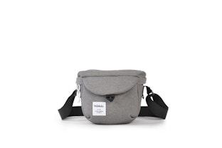 Hellolulu Dean: Compact Camera Bag - Grey