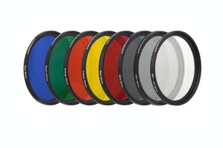 Super Set de Filtros 52mm