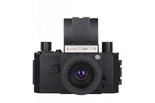 Konstruktor F Camera