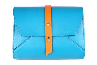 Zkin Harpy Turquoise