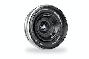 New Russar+ 20mm 超廣角鏡頭