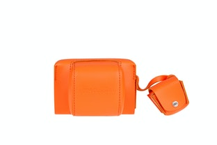 Fisheye Case - Arancio