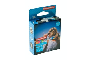 Lomography Color Negative 100 120 Film 3 pack