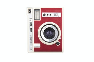 Lomo'Instant Automat South Beach 版本即影即有相機