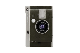 Lomo'Instant Camera (Oxford Edition)