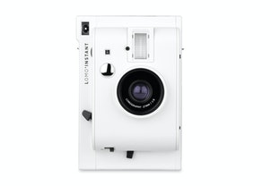 Lomo'Instant White Edition