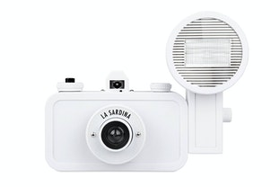 La Sardina ve Flaş DIY Edition