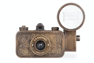 La Sardina and Flash Belle Starr