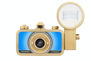 La Sardina Camera and Flash Czar