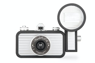 La Sardina Camera and Flash Splendour
